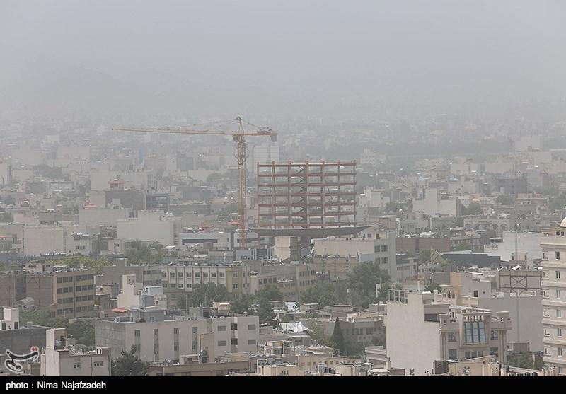 30 درصد آلودگی هوای مشهد مربوط به صنایع و نیروگاههاست