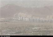 رفع آلودگی هوای مشهد نیازمند عزم و اراده همگانی است