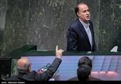 حاجیبابایی: تیم اقتصادی دولت تغییر نکند مجلس ورود میکند