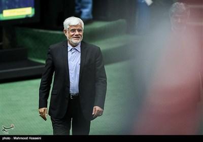 احتمال کاندیداتوری «محمدرضا عارف» در انتخابات ریاستجمهوری قوت گرفت