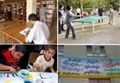 آموزشهای فنی در اوقافت فراغت جوانان در اراک ارائه میشود