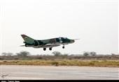 تجهیز جنگنده های سوخو 22 سپاه به 4 تُن مهمات هوشمند