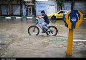 پیشبینی 3 روز بارانی برای کشور