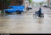 آخرین وضعیت بارشهای ایران/سال 97 همچنان پربارش+جدول