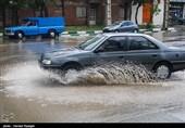 پیشبینی وقوع رگبار، وزش باد شدید و سیلابی رودخانهها در روزهای شنبه و یکشنبه