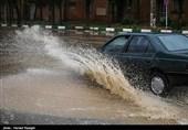 هشدار هواشناسی؛ باران و سیل در 15 استان طی امروز و فردا