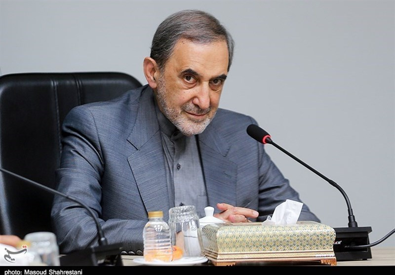 Iran to Rise to Challenge of US Sanctions: Velayati