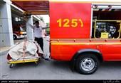 آتشنشانی اردستان با کمبود نیرو و تجهیزات رو به روست / خدمترسانی تنها با 9 آتشنشان