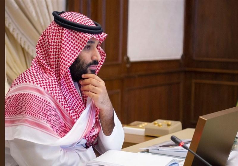 انتشار اولین فیلم از «بنسلمان» پس از حادثه «الخزامی»؛ چهره گرفته ولیعهد سعودی+ عکس