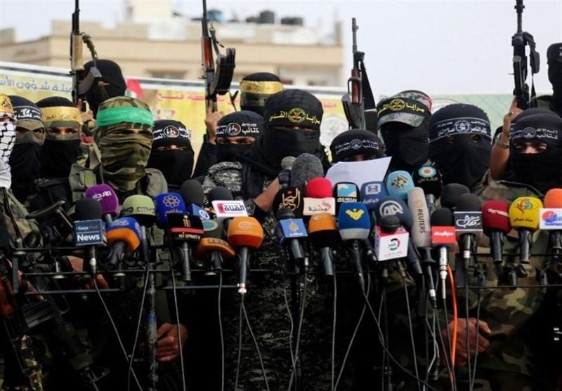 گروههای مقاومت: تمام اهداف اسرائیلی در تیررس ماست