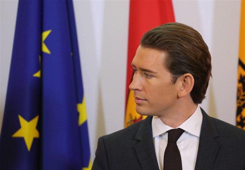 """اتریش: در اجرای طرح """" گذرنامه سبز"""" منتظر اروپا نمیمانیم"""