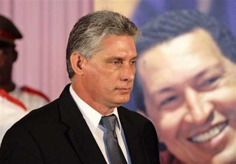 Cuba's President Meets US Senator amid Tense Relations