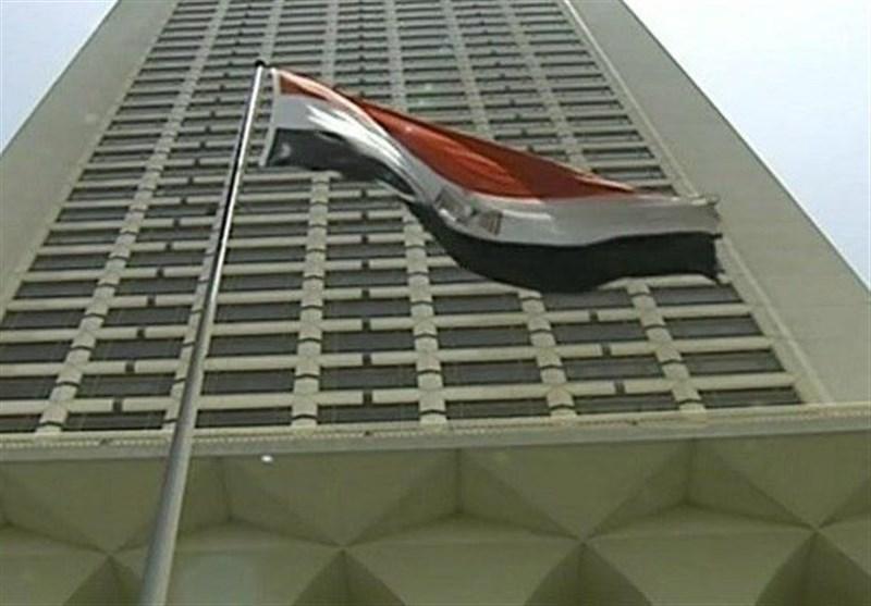 مصر تدین تفجیری بغداد: نقف بجانب العراق فی مواجهة الإرهاب