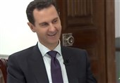 اسد کا ٹرمپ کو جواب: تم نے اپنی شناخت کرائی ہے! + ویڈیو