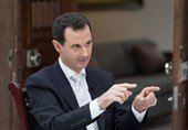 American Troops Must Leave Syria Soil: Assad