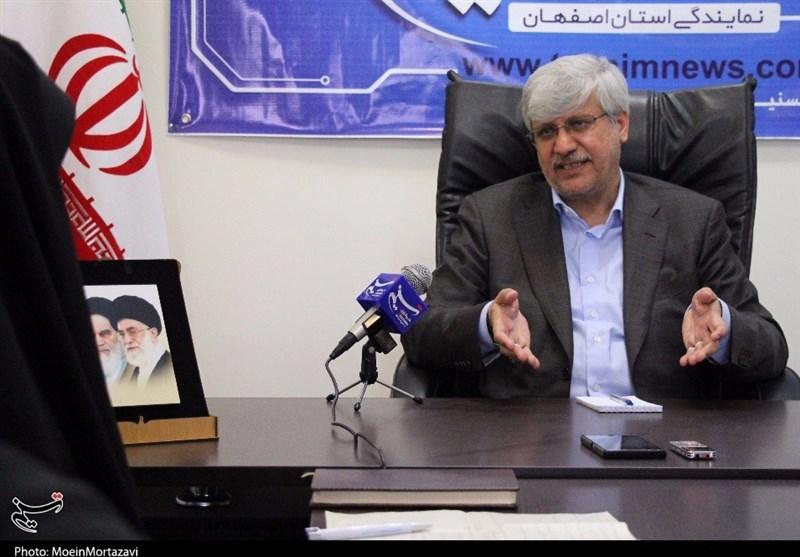 اصفهان| اجرا نشدن «پایانه فروشگاهی» سبب نابسامانی در اجرای قانون مالیات بر ارزش افزوده شد