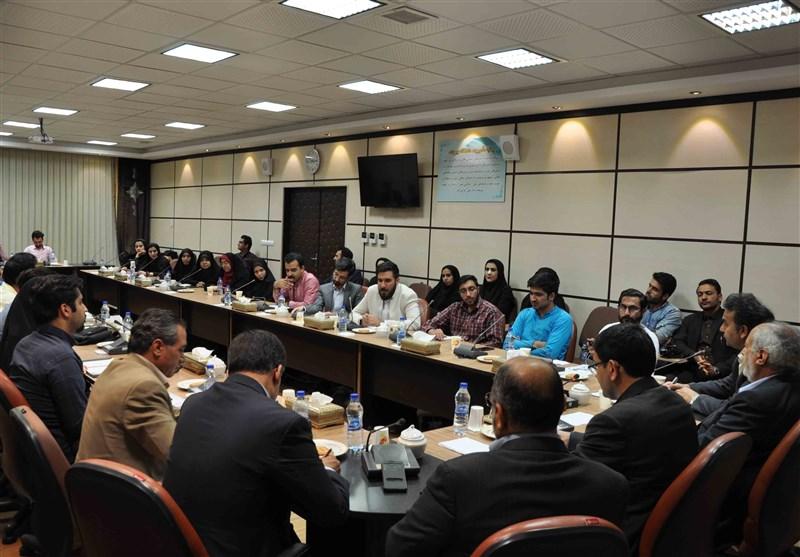 حضور دانشجویان و طلاب برگزیده کشوری و بینالمللی در دوره معرفتی اسلام ناب