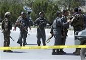 افغان صدر کے عید اجتماع سے خطاب کے دوران صدارتی محل پر راکٹ حملے