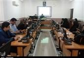 ساری  نشست خبری رئیس ستاد ارتحال امام راحل در مازندران به روایت تصویر