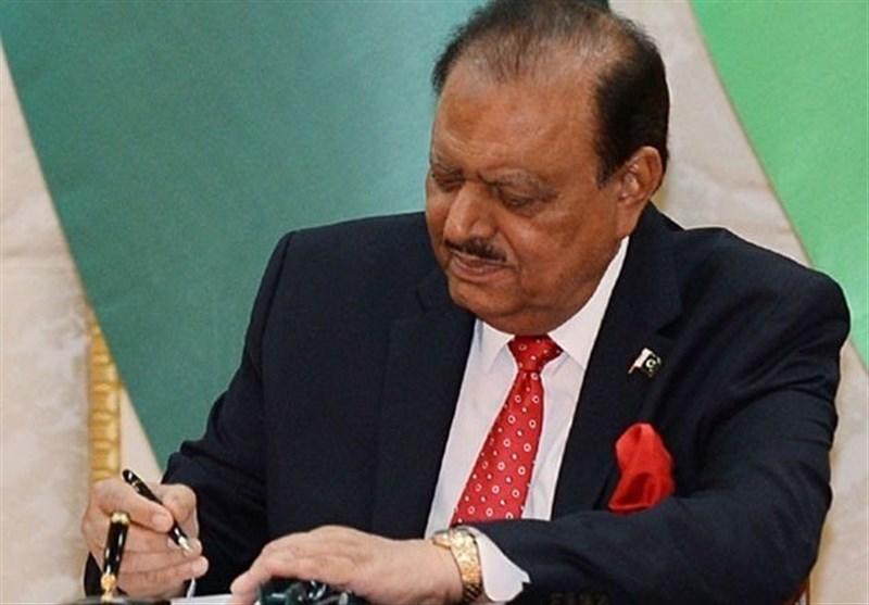 زمان آغاز به کار پارلمان جدید پاکستان مشخص شد