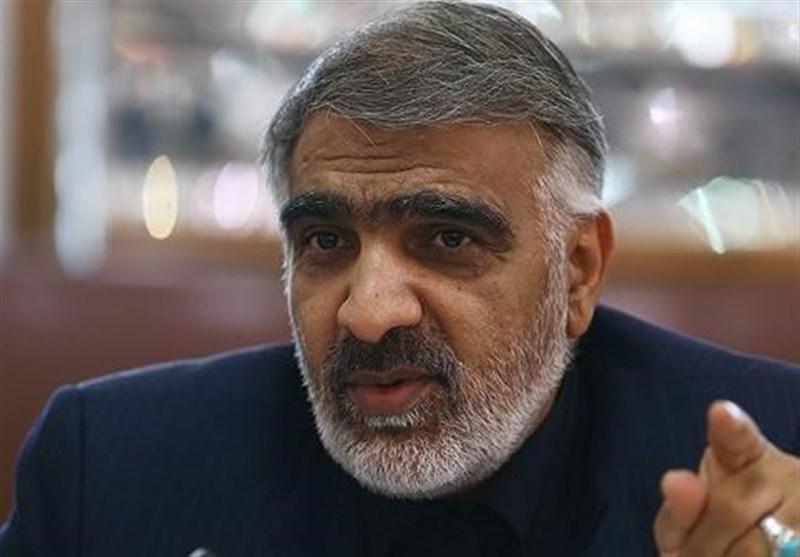 حسنوند: وزیر نیرو متهم ردیف اول سیلابهای اخیر کشور است
