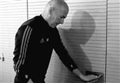 زیدان از سرمربیگری رئال مادرید استعفا کرد
