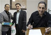 Omid Namazi Officially Appointed as Iran's Zob Ahan Coach