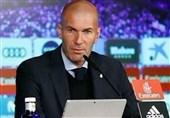 زیدان: رئال مادرید نیاز به تغییر داشت و رفتنم به نفع تیم است/ فعلاً قصد مربیگری ندارم