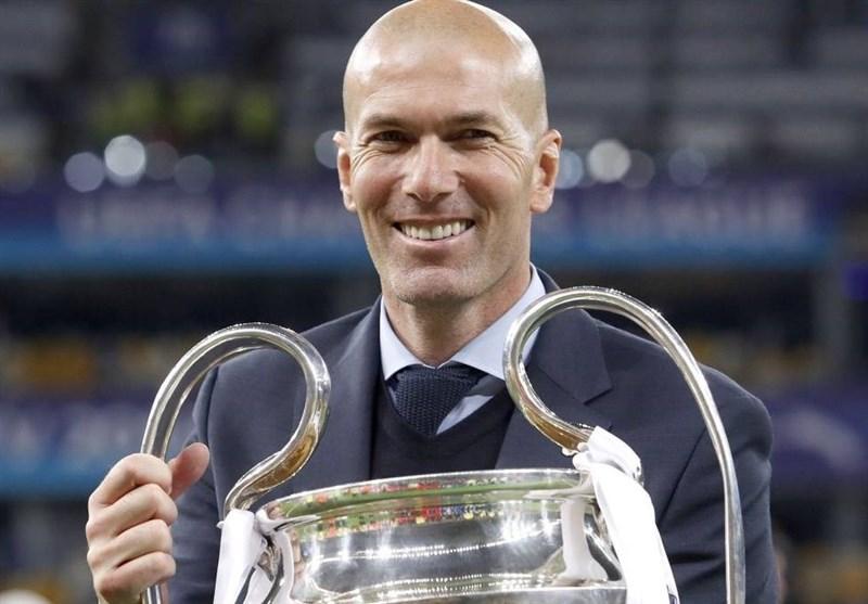 دیلیمیل گزینه بعدی رئال مادرید برای جانشینی زیدان را معرفی کرد