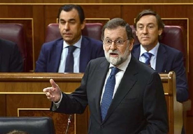 After Fall of Rajoy, Spain Conservatives Pick New Leader