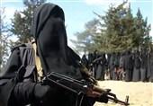 اعترافات خطرناکترین زن داعش درباره جنایتهایش در عراق