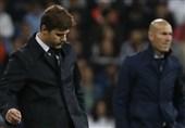 گزینههای اصلی جانشینی زیدان در رئال مادرید مشخص شدند