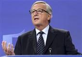 یونکر: مسئولیت برگزیت بدون توافق کاملا بر عهده انگلیس خواهد بود