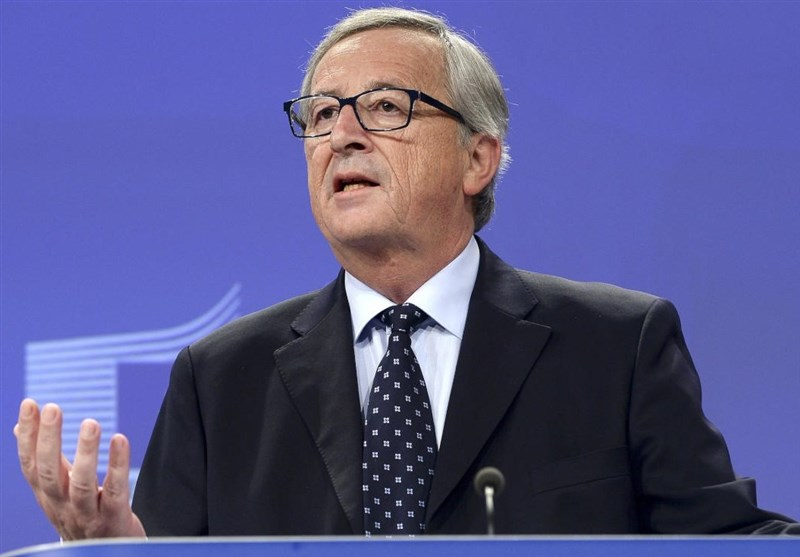 EU's Juncker Brands Brexit A 'Waste of Time, Energy'