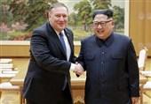 پامپئو: هیچ گونه جدول زمان بندی برای خلع سلاح کره شمالی وجود ندارد