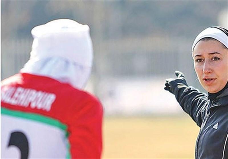 I Hope Nike Has Iranian Sportswomen in Ad Campaign: Katayoun Khosrowyar