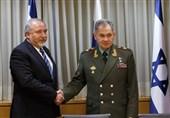 پس از دیدار با «شویگو»؛ لیبرمن: روسیه نگرانی امنیتی ما درباره حضور ایران در سوریه را درک میکند