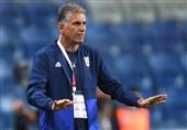گزارش خبرنگار اعزامی تسنیم از روسیه| سفیر پرتغال در روسیه: کیروش تاثیری مثبت بر فوتبال ایران داشته است