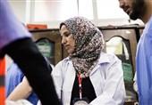 صلیب سرخ بیش از 2هزار جراحی در غزه انجام میدهد/3600فلسطینی مورد اصابت گلوله واقعی قرار گرفتند