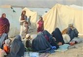 آوارگی بیش از 100 هزار نفر طی 5 ماه در افغانستان