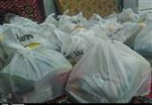 هدایای مقام معظم رهبری به مرزنشینان محروم سیستان و بلوچستان رسید