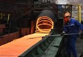 شرکت فولادی آمریکا صدها کارگر را اخراج میکند