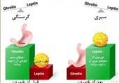 علت گرسنگی سلولی در مبتلایان به دیابت/4گروه در معرض سرطان