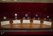 1000 سکه باستانی به موزه آستان قدس رضوی اهدا شد