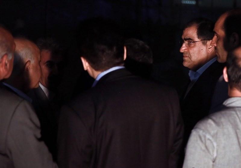 ادامه شبگردیهای رمضانی یک وزیر/ شهرستانیها نباید به تهران بیایند