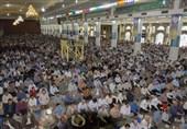 مردم بیش از 300 میلیون تومان به مصلی کرمان کمک کردند