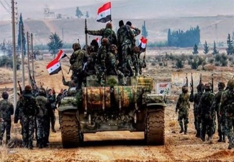 سوریه| تشدید نبرد با تروریسم در شمال؛ ارتش به 2 کیلومتری «معرة النعمان» رسید