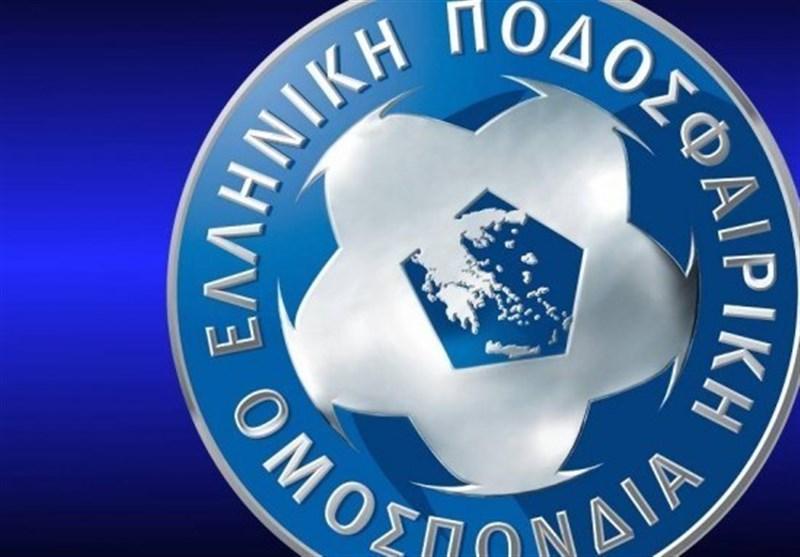 پاسخ یونان به بیانیه فدراسیون فوتبال ایران: از دلایل لغو بازی مطلع بودید و زمان کافی داشتید/ ما بیشتر ضرر کردیم