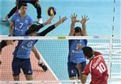 لیگ ملتهای والیبال| برتری ایران مقابل شاگردان ولاسکو در ماراتنی نفسگیر