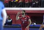 اضافه شدن عبادیپور به تمرینات تیم ملی والیبال